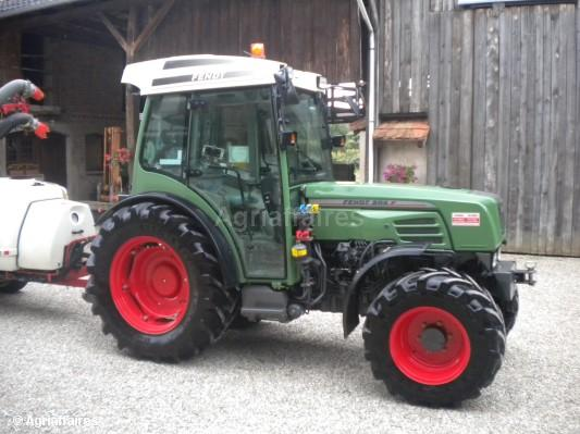 New Holland Orchard Tractors : Used orchard tractors for sale agriaffaires usa